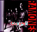 Ramones ラモーンズ/CA,USA 1996