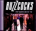 Buzzcocks バズコックス/UK 1978