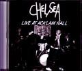 Chelsea チェルシー/London,UK 1980