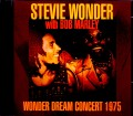 Stevie Wonder スティーヴィー・ワンダー/Jamaica 1975