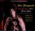 Ella Fitzgerald エラ・フィッツジェラルド/France 1971