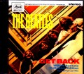Beatles ビートルズ/Get Back Glyn Johns 1st Mix & more