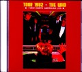 Who,The ザ・フー/OR,USA 1982
