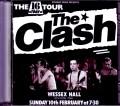 Clash クラッシュ/England,UK 1980