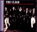 Clash クラッシュ/England,UK 1985