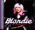 Blondie ブロンディ/CA,USA 7.28.2018