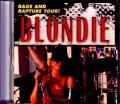 Blondie ブロンディ/NY,USA 2017