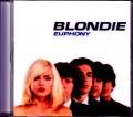 Blondie ブロンディ/NY,USA 1976