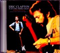 Eric Clapton エリック・クラプトン/Tokyo,Japan 12.4.1979
