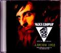 Alice Cooper アリス・クーパー/UK 1982