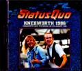 Status Quo ステイタス・クォー/UK 1986