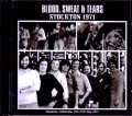 Blood,Sweat & Tears ブラッド・スウェット・アンド・ティアーズ/CA,USA 1971