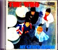 Who,The ザ・フー/My Generation Original UK LP Ver.