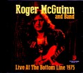 Roger McGuinn and Band ロジャー・マッギン/NY,USA 1975 (