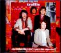 Traffic トラフィック/Sweden 1967 Pre-FM Master