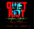 Quiet Riot クワイエット・ライオット/OK,USA 1984