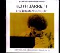 Keith Jarrett キース・ジャレット/Germany 1975