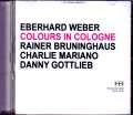 Eberhard Weber エバーハルト・ウェーバー/Germany 1977