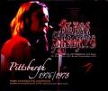Black Sabbath ブラック・サバス/PA,USA 1976・1978 Stereo SBD & Pre-Broadcast Masters