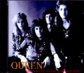 Queen クィーン/Rare Early Years Unreleased Works 1969-1979