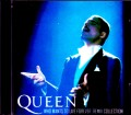 Queen クィーン/Rare Unreleased 12inch & Long Version Remix
