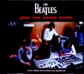Beatles ビートルズ/Get Back Sessions Stereo Combined Tracks 1969