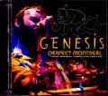 Genesis ジェネシス/Canada 1989