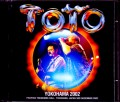 Toto トト/Kanagawa,Japan 2002