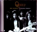 Queen クィーン/BBC Sessions Master Reel Ver.