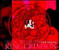 King Crimson キング・クリムゾン/Uncertain Times Tour 2018 Best Takes Dual DVD Ver
