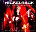 Nickelback ニッケルバック/Osaka,Japan 2019