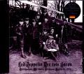 Led Zeppelin レッド・ツェッペリン/Germany 3.24.1973