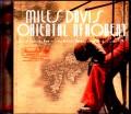 Miles Davis マイルス・デイビス/Tokyo,Japan 1.22.1975