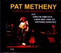 Pat Metheny パット・メセニー/CA,USA 2018