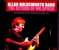 Allan Holdsworth Band アラン・ホールズワース/NY,USA 2012