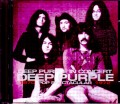 Deep Purple ディープ・パープル/London,UK 1970 & 1972