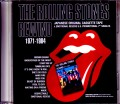 Rolling Stones ローリング・ストーンズ/Rewind 1971-1984 Japan Original Cassette & more
