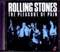 Rolling Stones ローリング・ストーンズ/The Pleasure of Pain Japan Promo