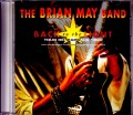 Brian May Band ブライアン・メイ/Early Day Rehearsals England,UK 1992