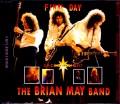 Brian May Band ブライアン・メイ/Final Day Rehearsals England,UK 1992