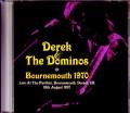 Derek and the Dominos デレク・アンド・ザ・ドミノス/UK 1970 Upgrade