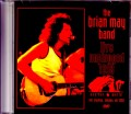 Brian May Band ブライアン・メイ/London,UK 1998
