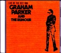 Graham Parker and the Rumour グラハム・パーカー/NY,USA 1988