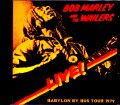 Bob Marley and the Wailers ボブ・マーレィ/Australia 1979