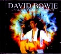 David Bowie デヴィッド・ボウイ/CA,USA 9.13.1997