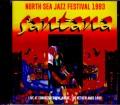 Santana サンタナ/Netherlands 1993
