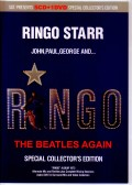 Ringo Starr リンゴ・スター/John,Paul,George and... Ringo Alternate Mix and Rarities Complete Mixing Sessions