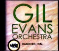 Gil Evans Orchestra ギル・エヴァンス/Germany 1986