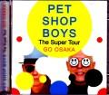 Pet Shop Boys ペット・ショップ・ボーイズ/Osaka,Japan 2019