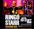 Ringo Starr リンゴ・スター/Fukushima,Japan 2019